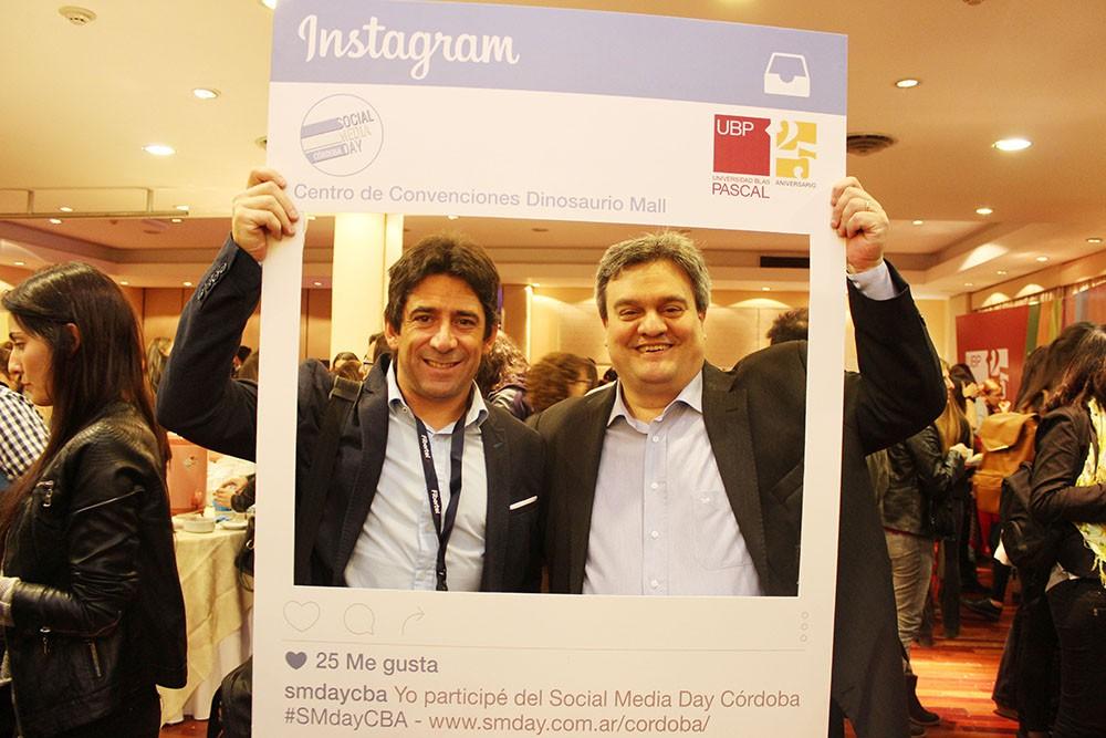 La UBP y el Social Media Day