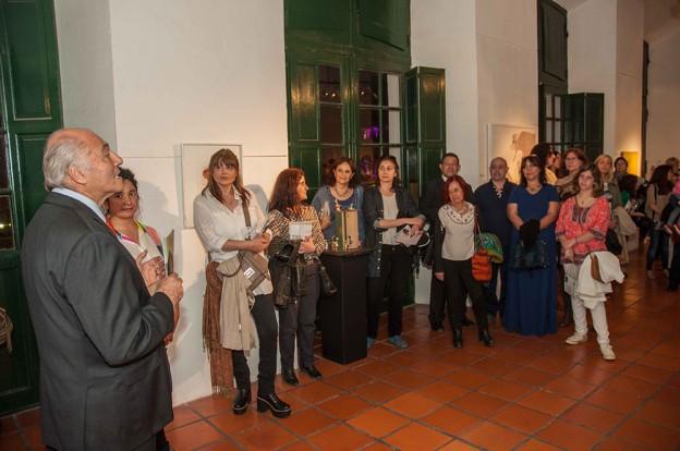 25 años: muestra en el Cabildo Histórico