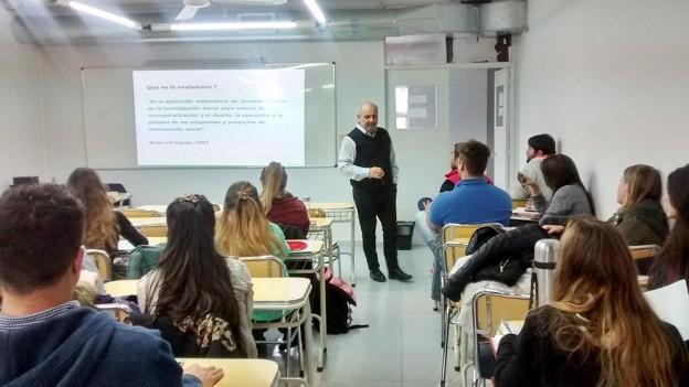 ADEC: proyectos de investigación para alumnos