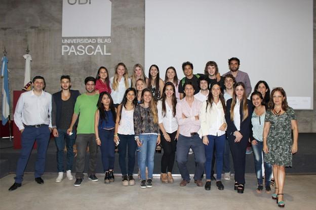 Impulso Pascal, edición 2015