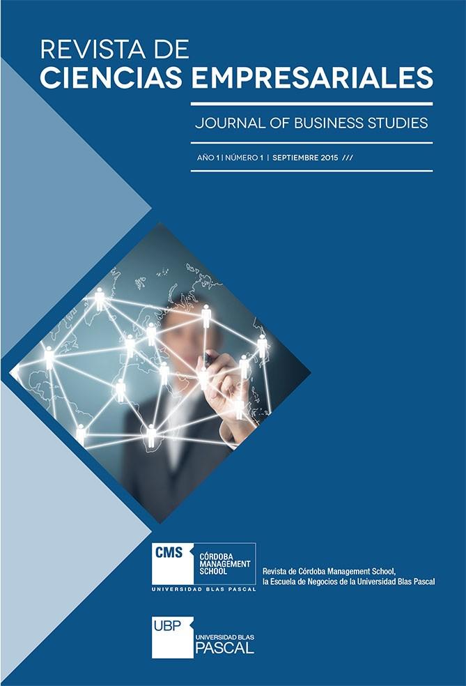 La CMS lanza la Revista de Ciencias Empresariales