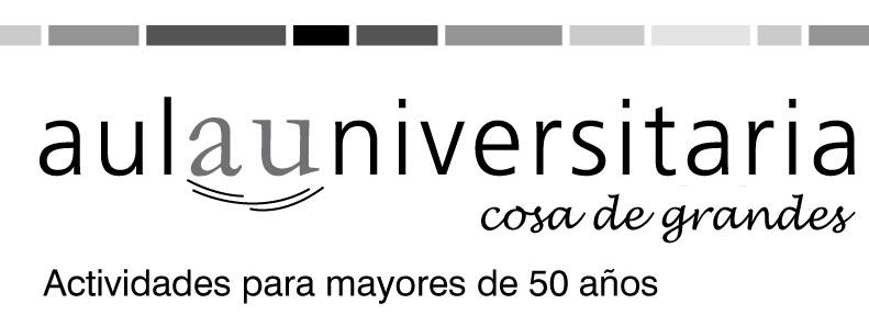 ¡Inician los talleres culturales de Aulauniversitaria!