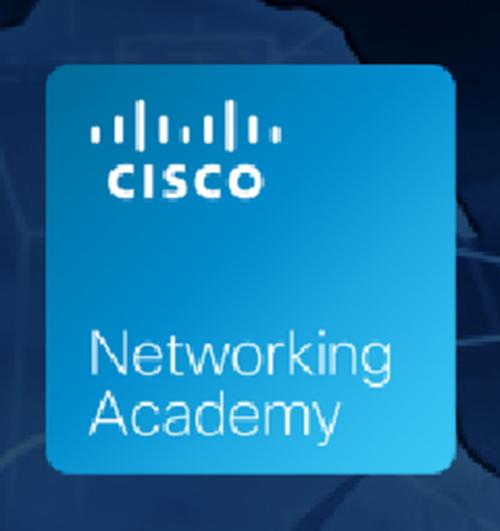 La UBP ha sido designada Cisco Networking Academy