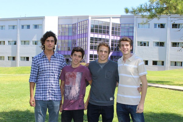 Filadd, un servicio para los universitarios