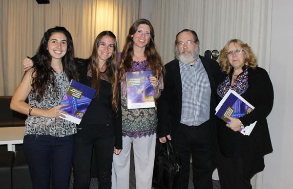 """Libro: """"Aportes de la psicopedagogía a los nuevos escenarios"""""""