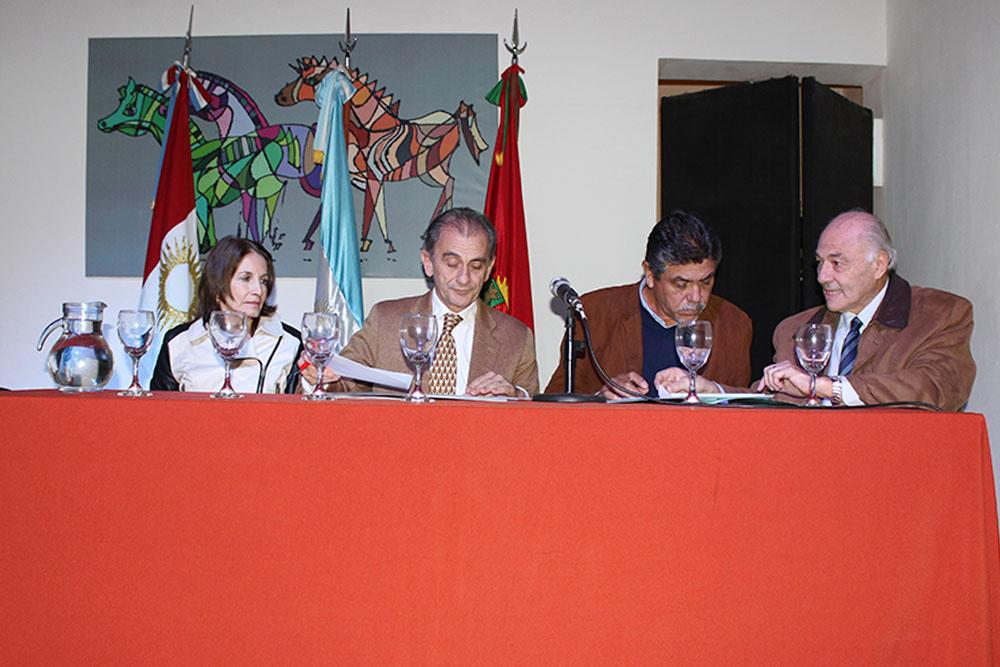 Convenio entre la UBP y la Municipalidad de Villa Allende