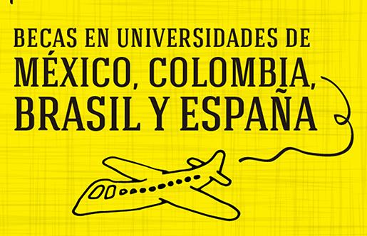 Becas Iberoamérica Santander Universidades