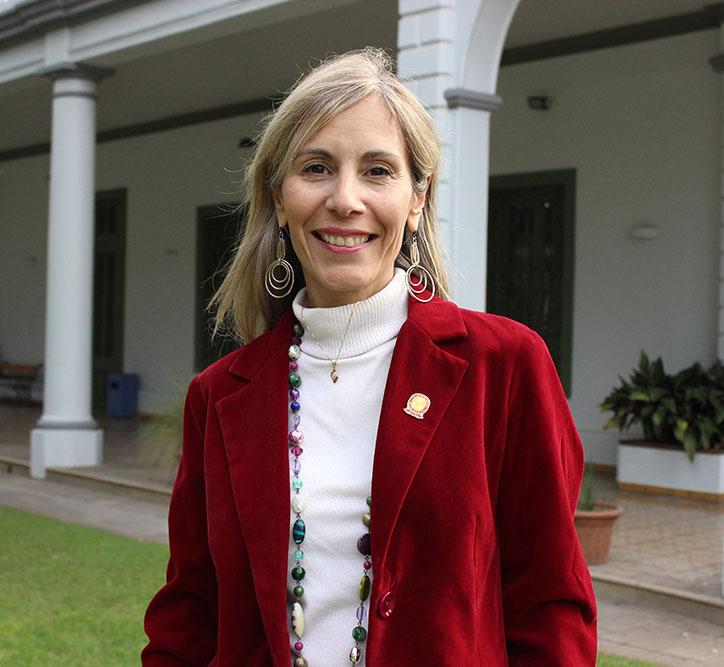 Marcela Farré asume la Dirección de las carreras de Comunicación