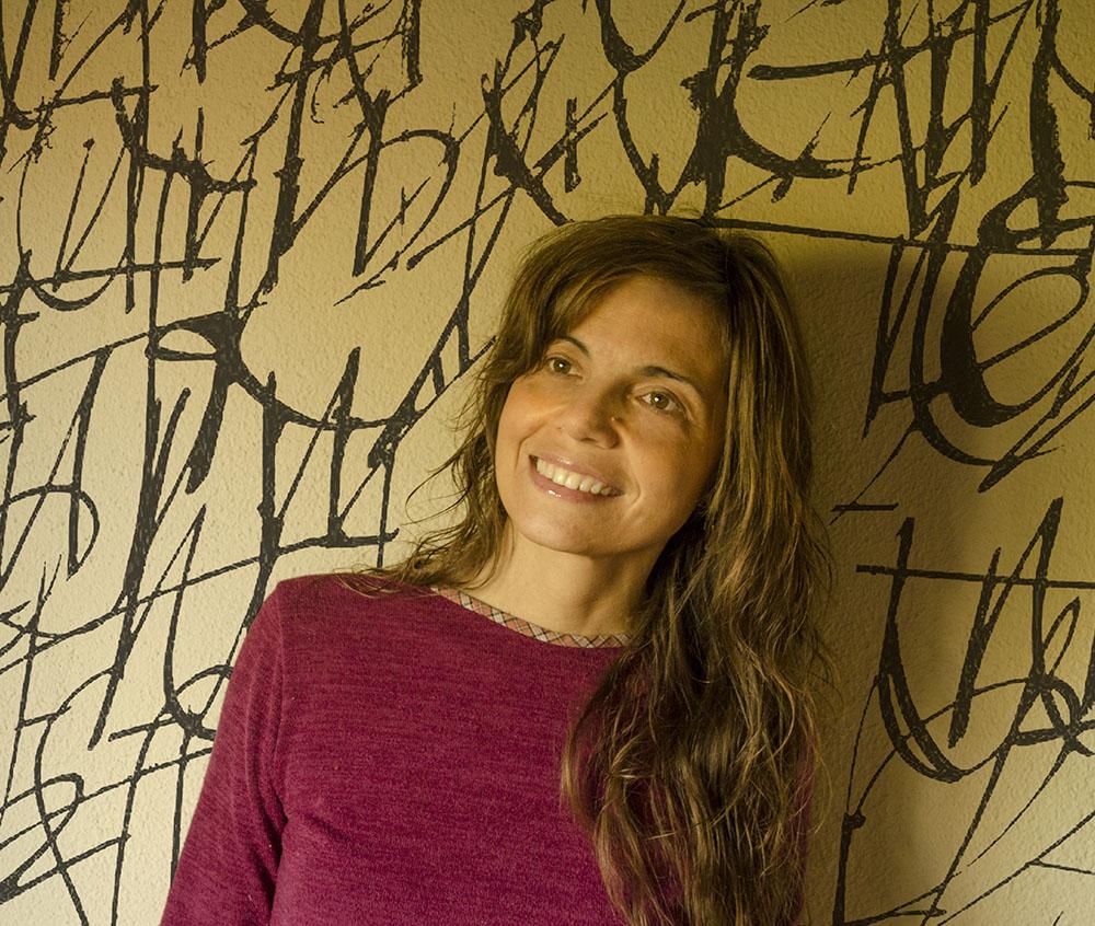 Embajadora del Diseño Latino