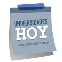 """24/05 """"Mejores alumnos del colegio, que eligen la UBP"""""""