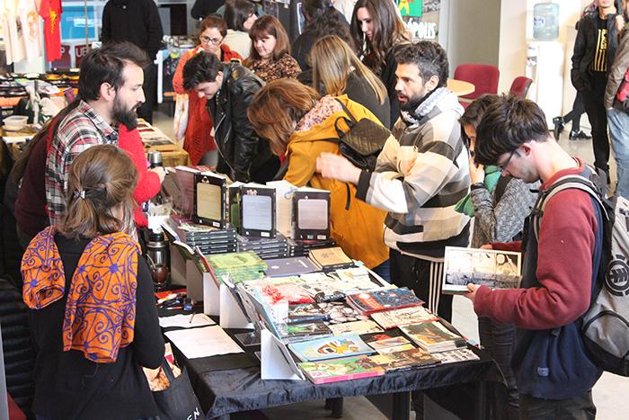 Ilustrópolis, la convención de artistas argentinos