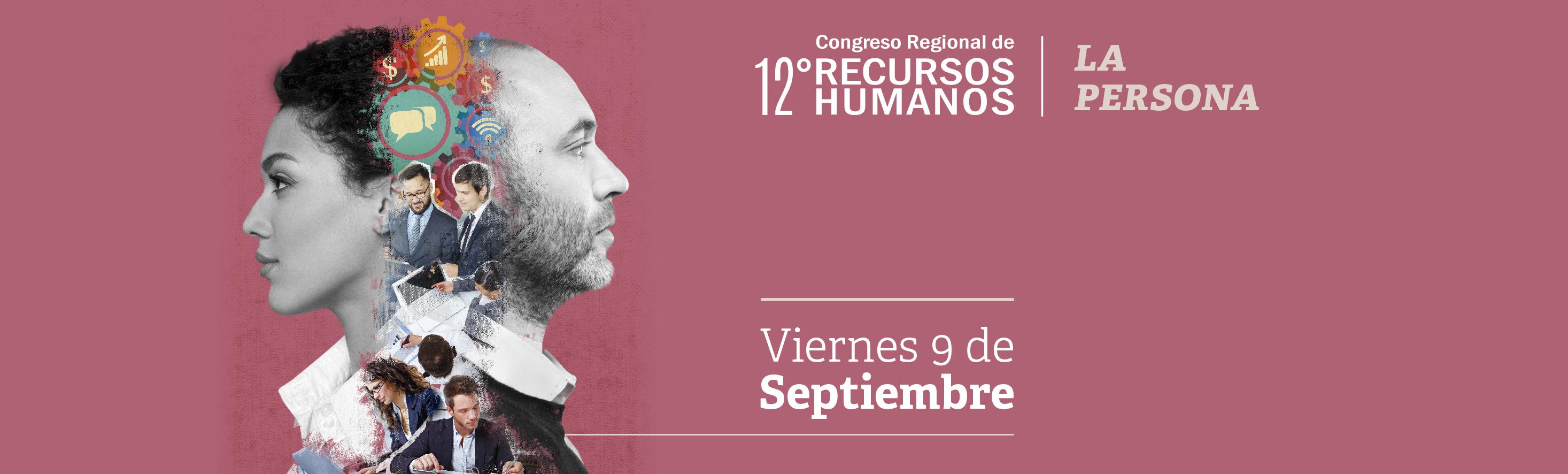 Congreso de Recursos Humanos 2016