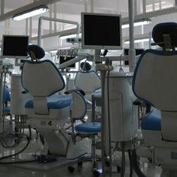 Campaña Nacional Salud Bucal