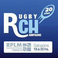 """19/08 """"Primer Congreso de Rugby Internacional"""""""