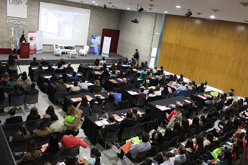 Plena participaci n en el 12 congreso de rrhh for Espectaculos en argentina 2016