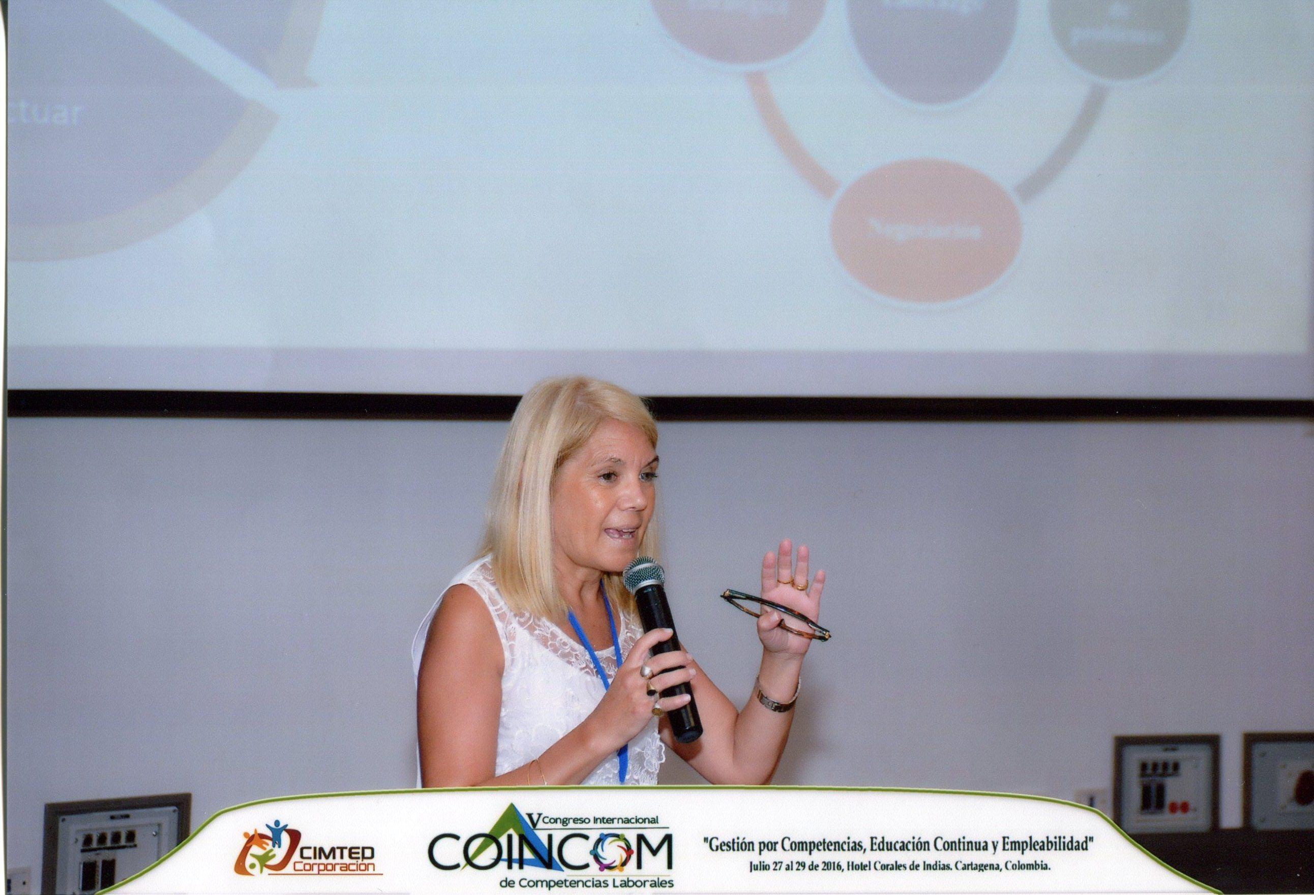 Encuentro académico en Cartagena de Indias