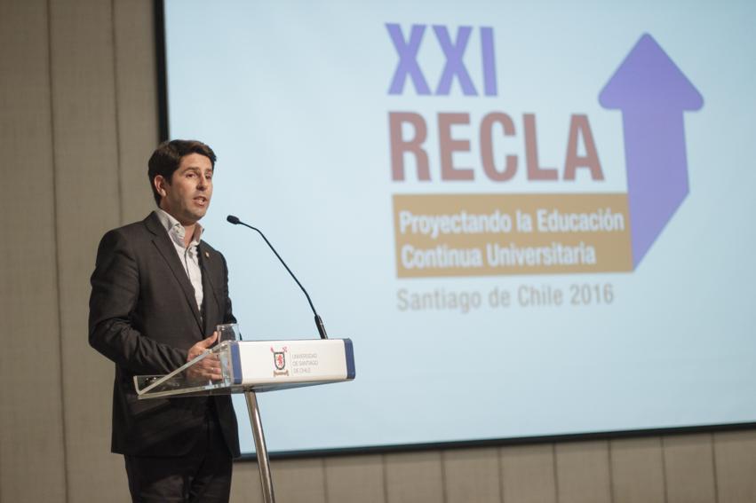El Secretario de Posgrados de la UBP asume la presidencia de RECLA