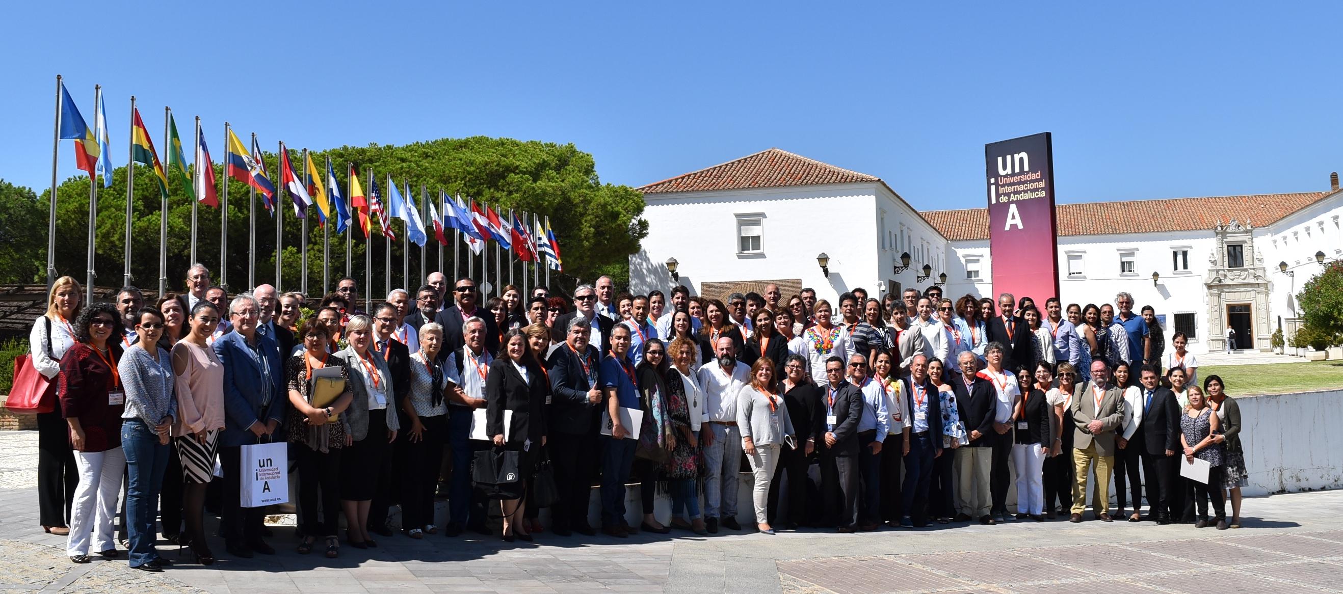 Potenciar los posgrados en Iberoamérica