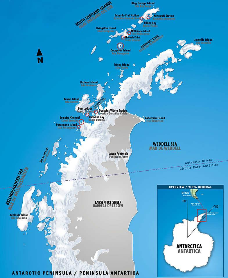 peninsula_antartica