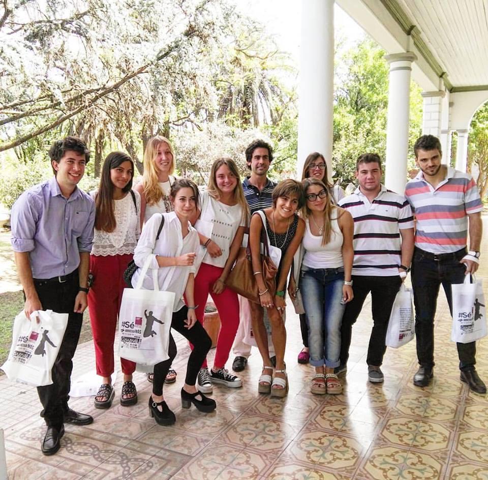 Intercambio: cinco alumnos ganaron la Beca Santander Iberoamérica