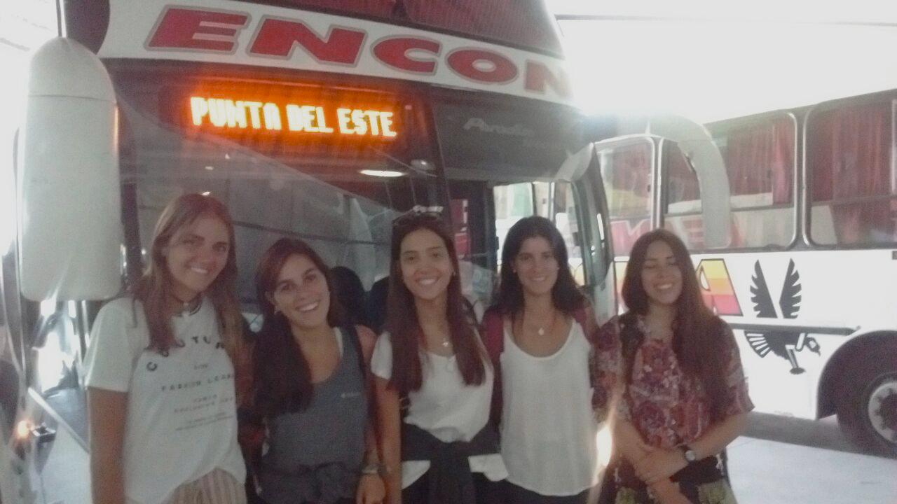 Punta del Este: aplicar lo aprendido en la Lic. de Turismo