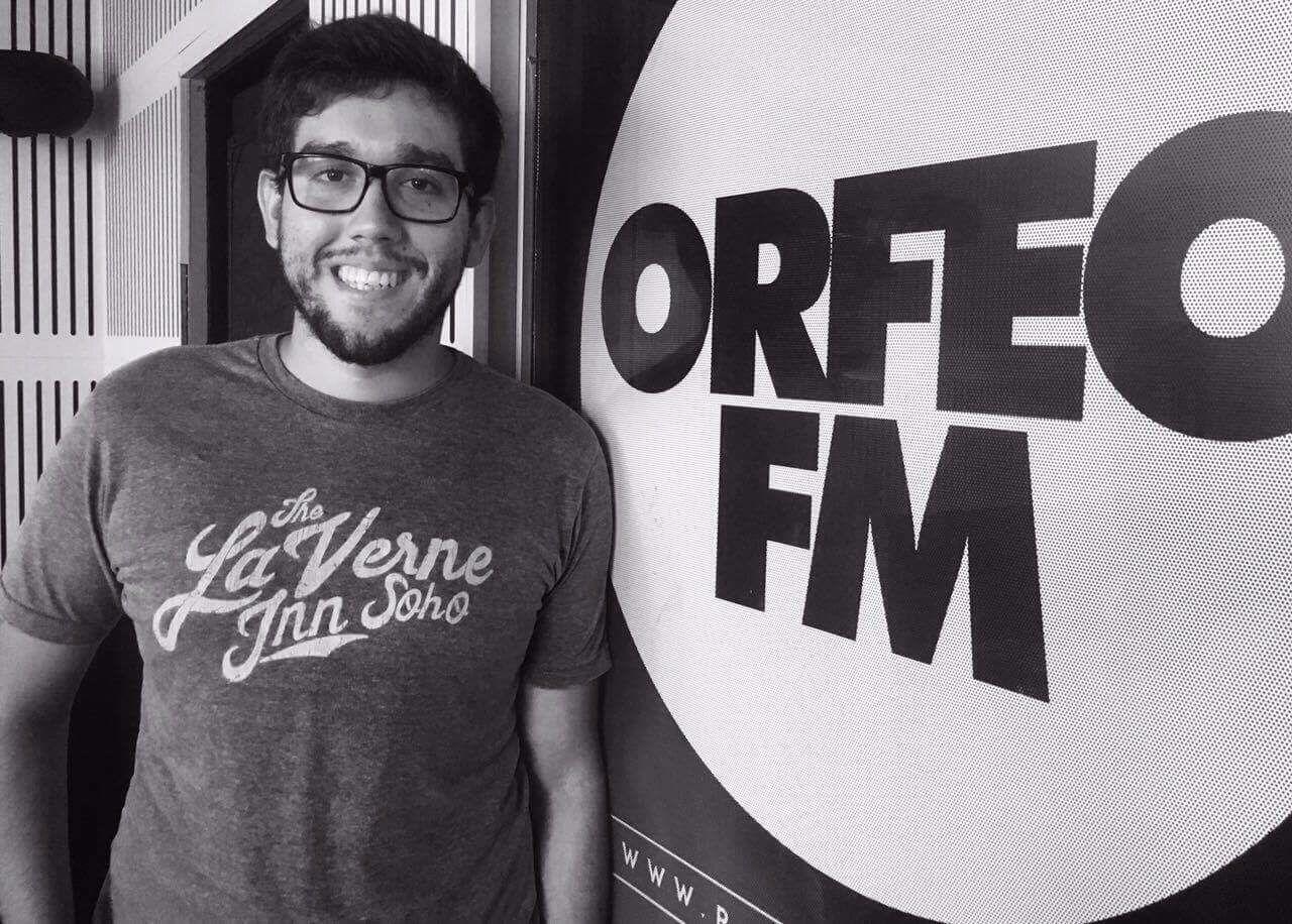 """Orfeo FM: """"podemos innovar, sólo hay que cazar la oportunidad"""""""