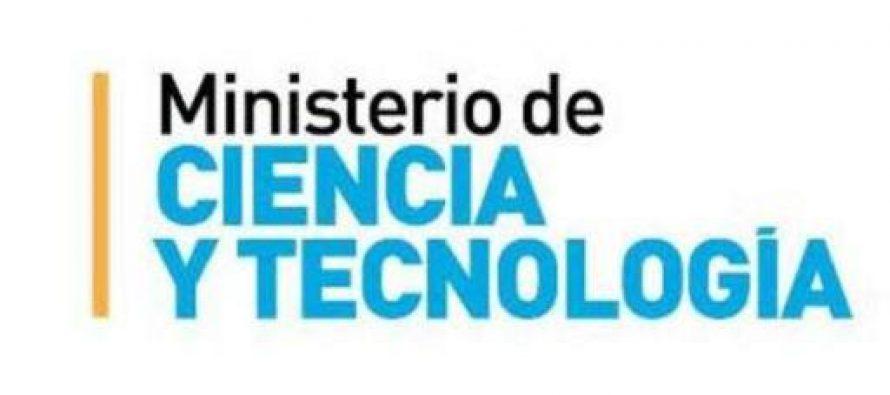 La UBP y el MinCyT juntos por la innovación