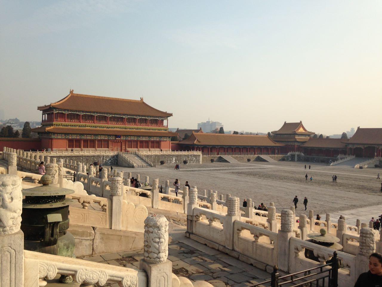 Intercambio en China, una aventura cultural enriquecedora