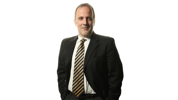 La UBP recibió al CEO de Amérian Hoteles