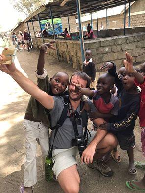 Estudiar en KENIA gracias a TierraVida