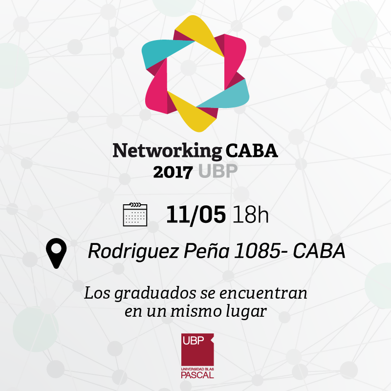 Networking: reencuentro de graduados