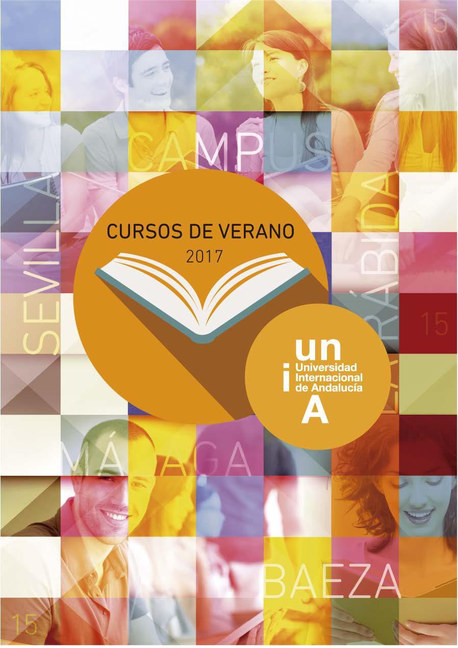 Historia y cursos de verano en Andalucía