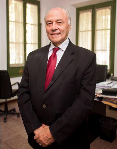 El Prof. Ferral participará del Simposio Internacional en Zaragoza