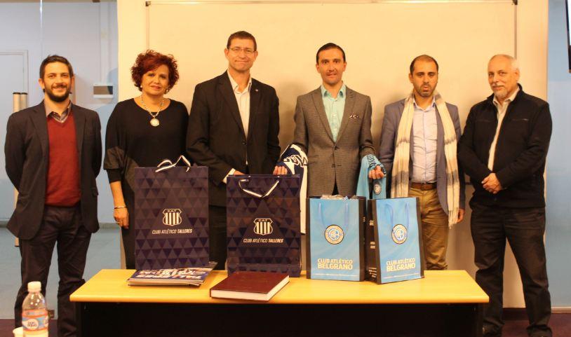Talleres vs Belgrano: el comportamiento del hincha
