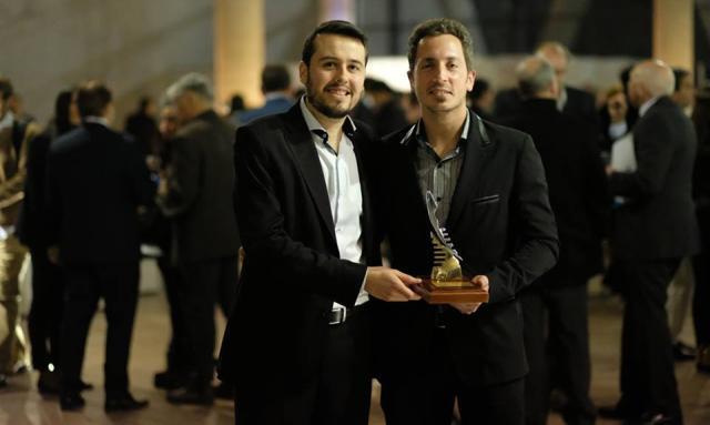 Emprendedor Industrial: los ganadores se capacitaron en la UBP
