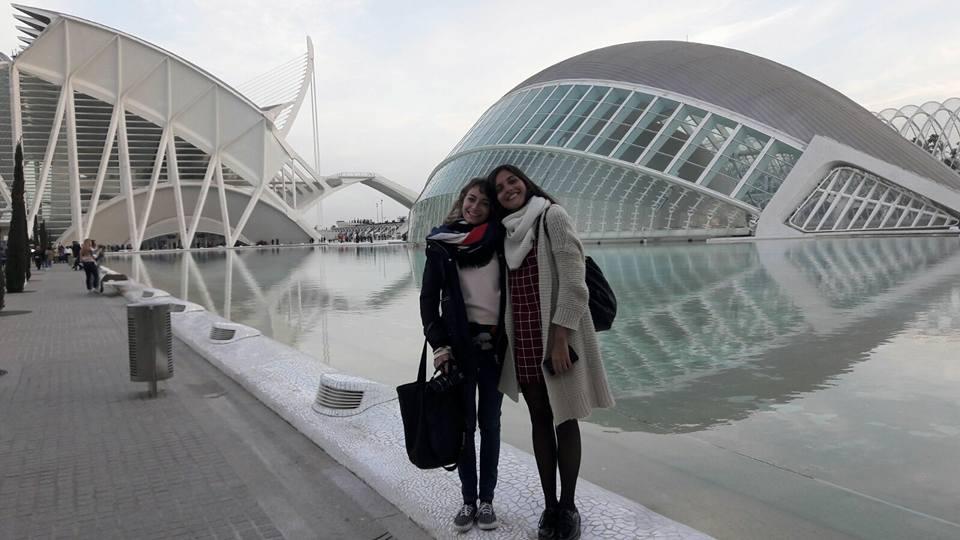 ¡Estudiá en el exterior con las Becas Santander!
