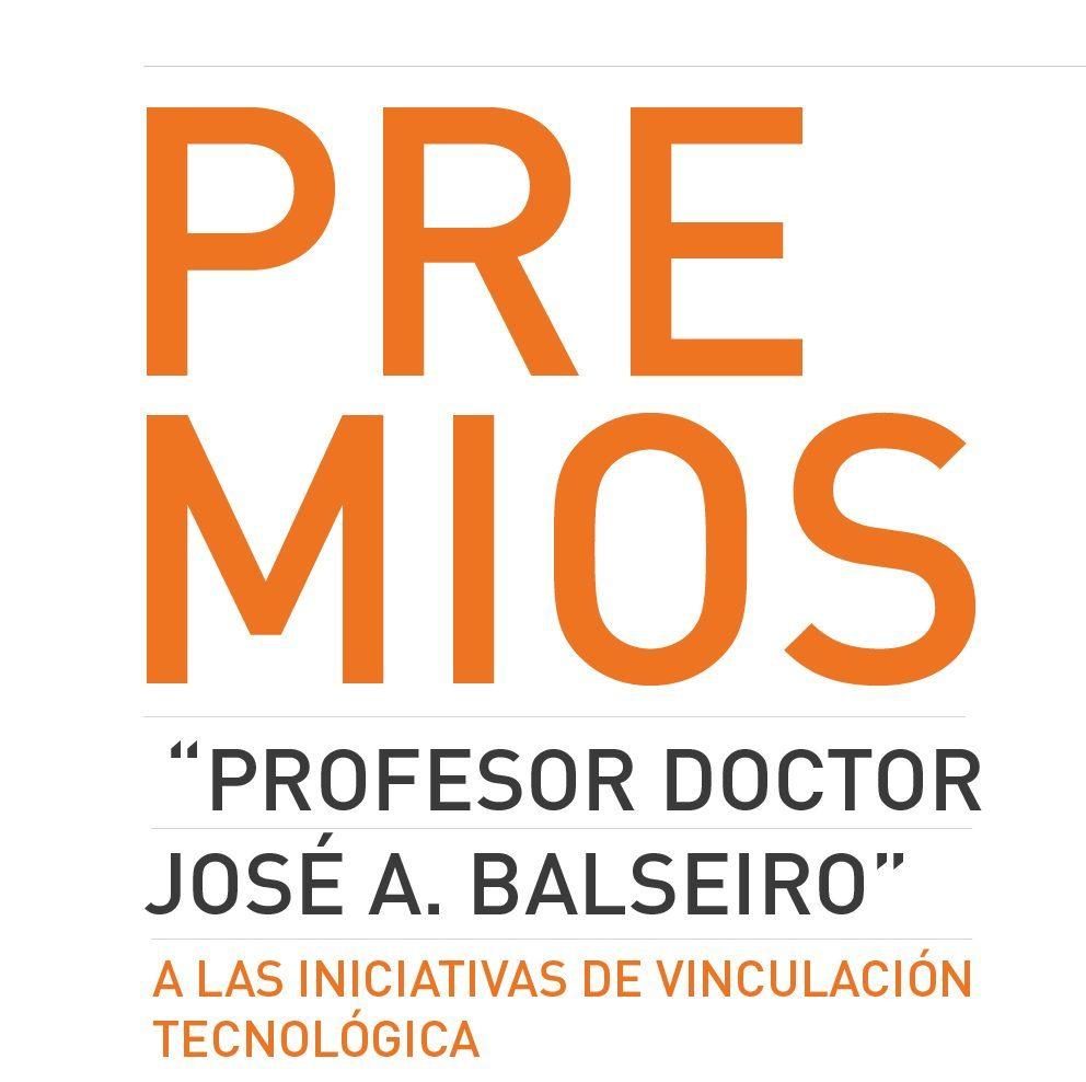 PREMIOS BALSEIRO 2017 Edición XV