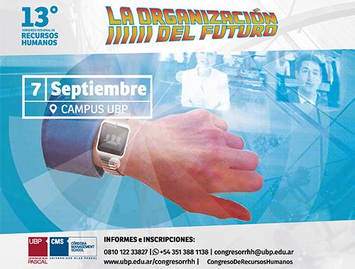13º Congreso Regional de Recursos Humanos