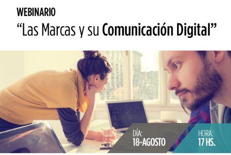 Las marcas y su comunicación digital