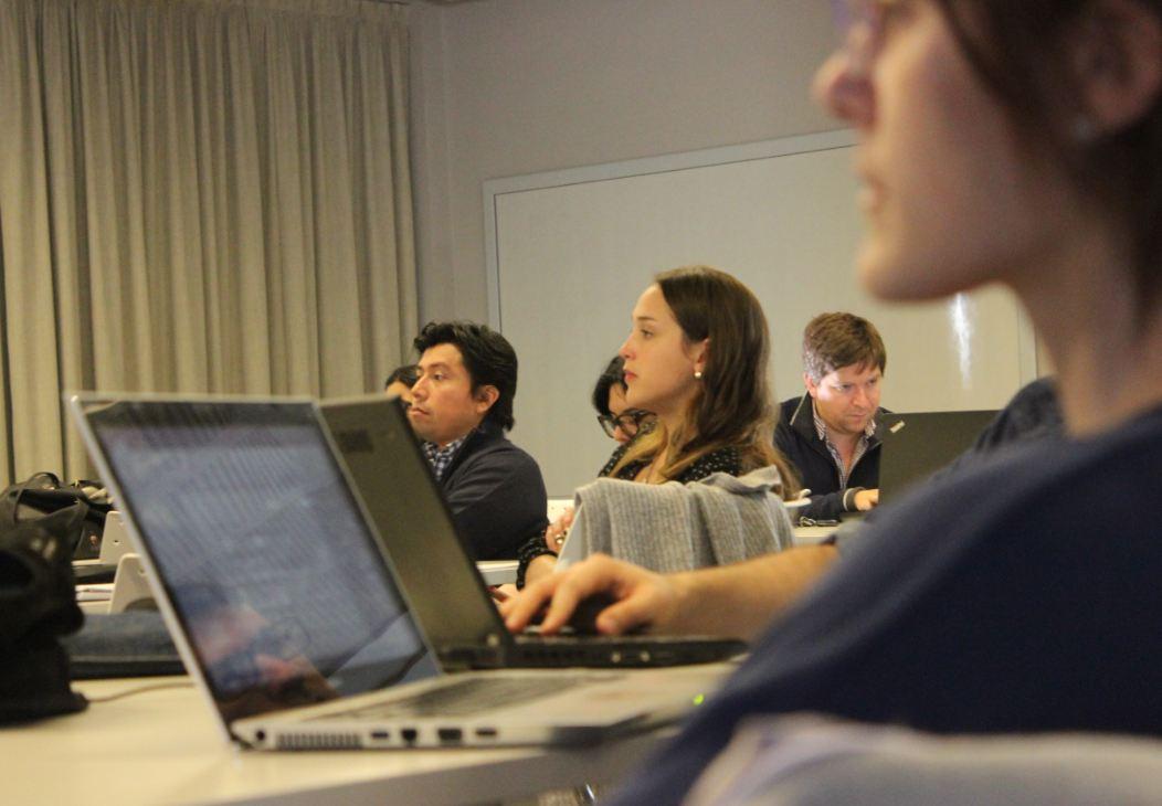 MBA: conocer la gestión estratégica en tiempo real