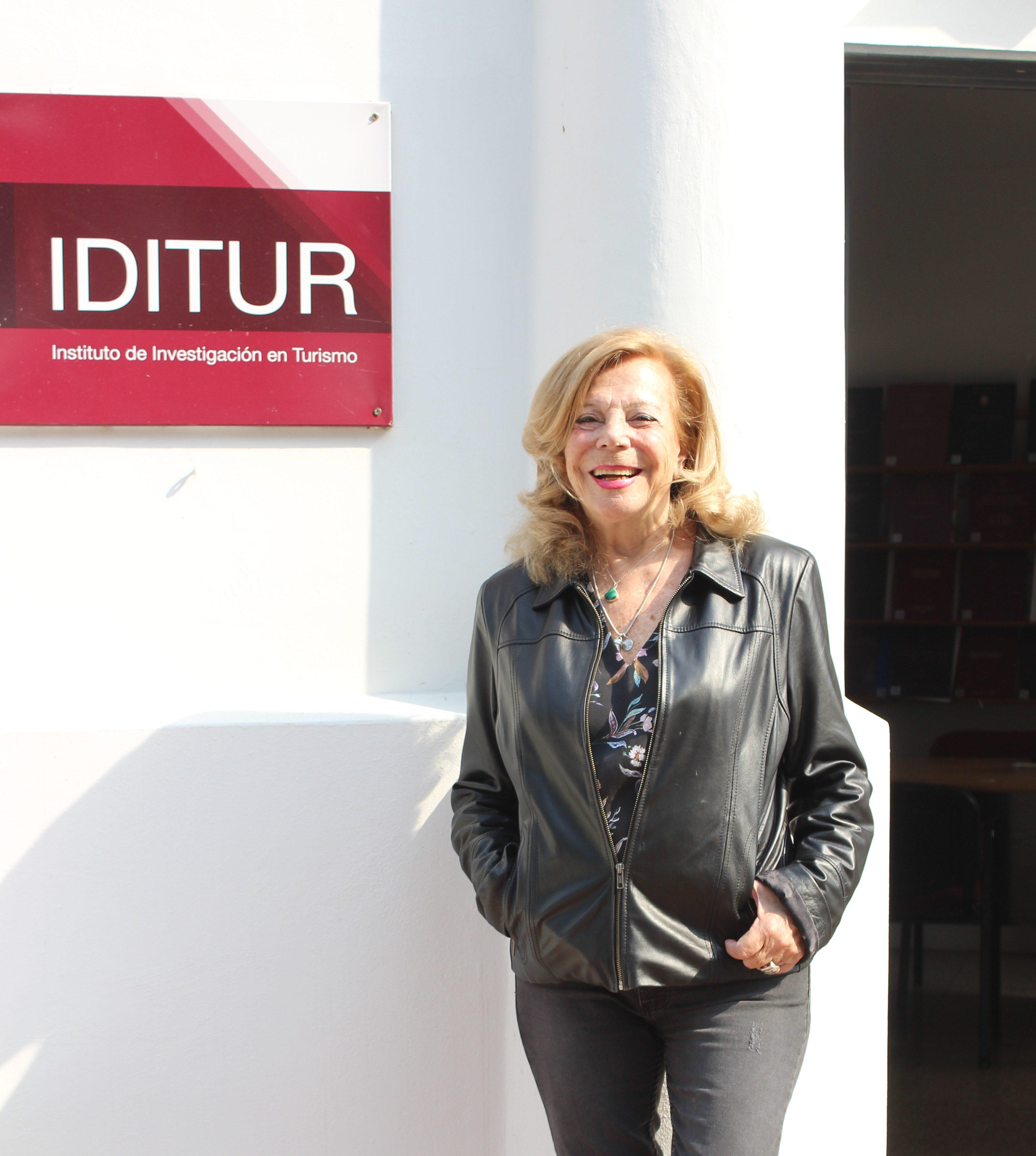 Nace el Observatorio Nacional de Turismo Religioso en la UBP