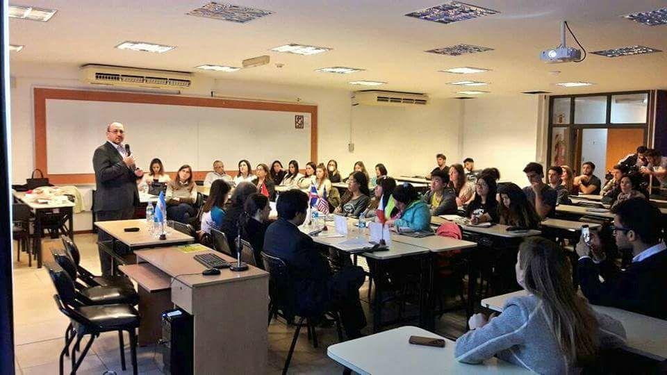 Desde Córdoba, un encuentro académico y comercial con Asia