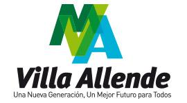 Nueva pasantía: Municipalidad de Villa Allende