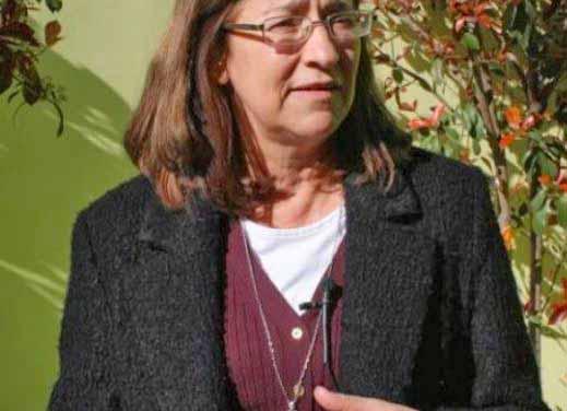 Adiós a la docente María Teresa Galfione