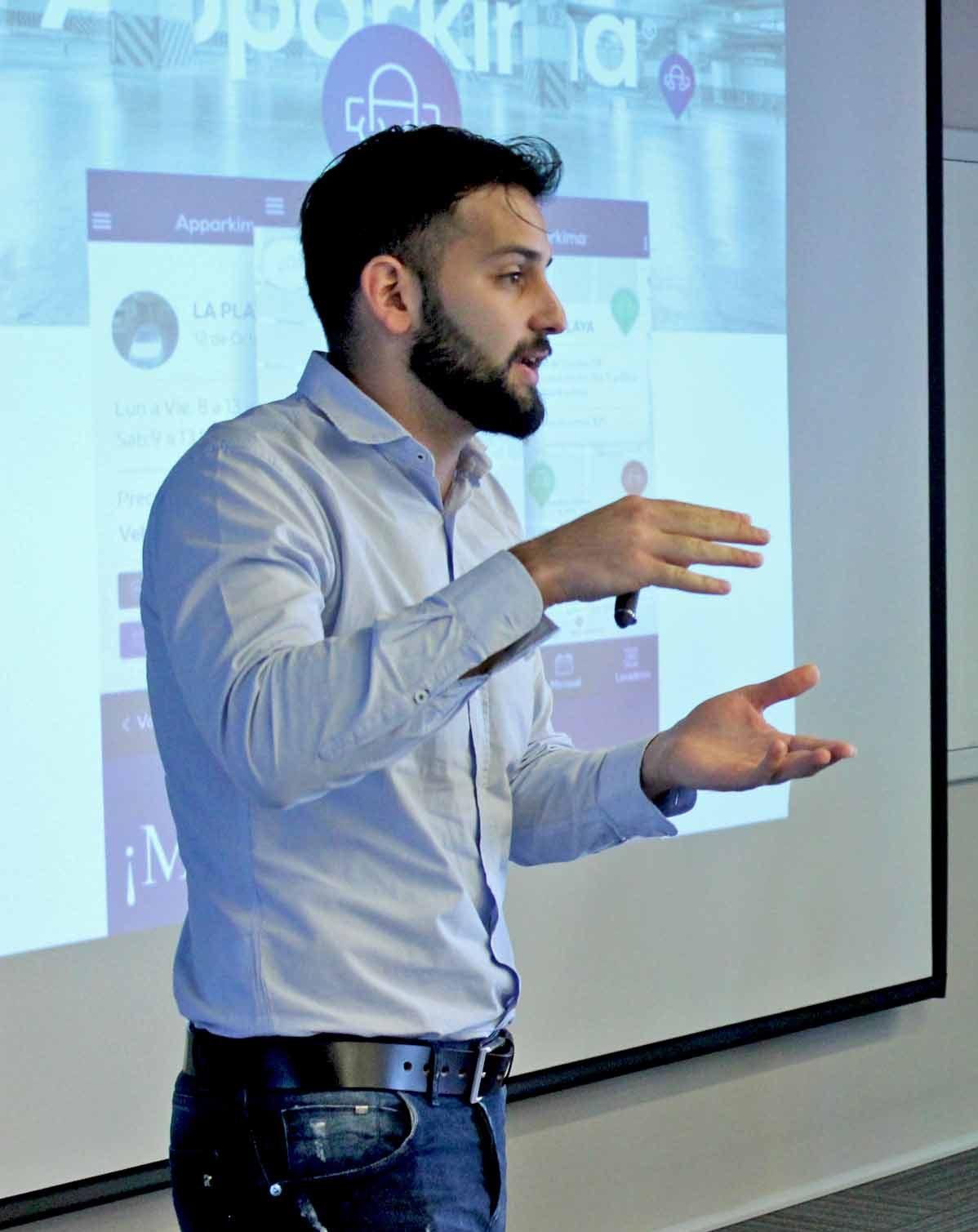 doingLABS incuba una nueva generación de startups