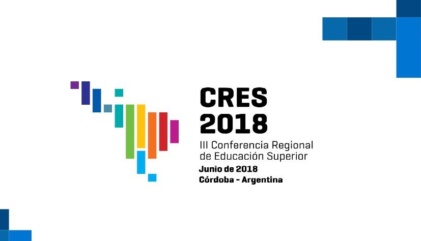 Jornada sobre Educación Superior: CRES 2018