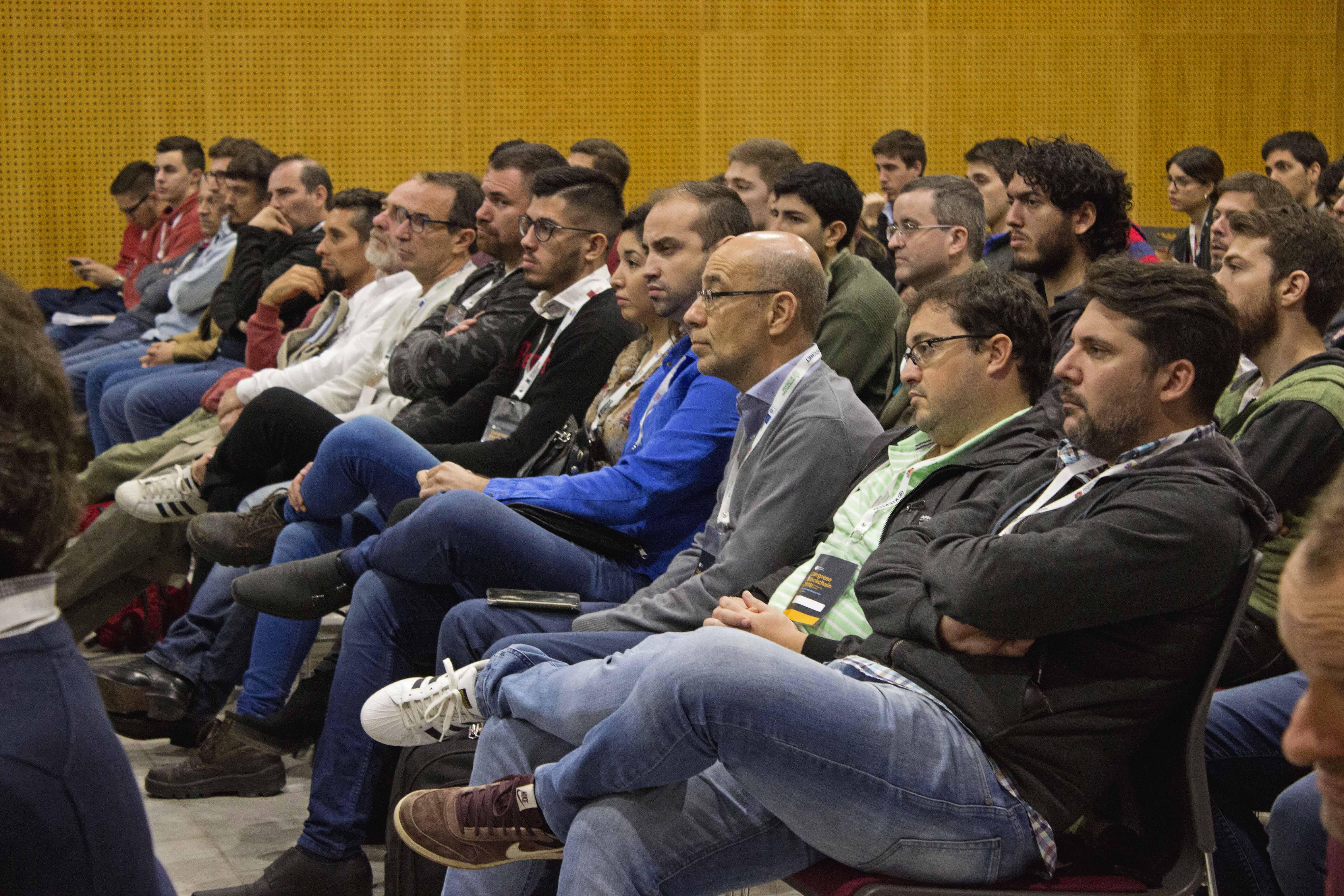Córdoba en el ranking de eventos internacionales