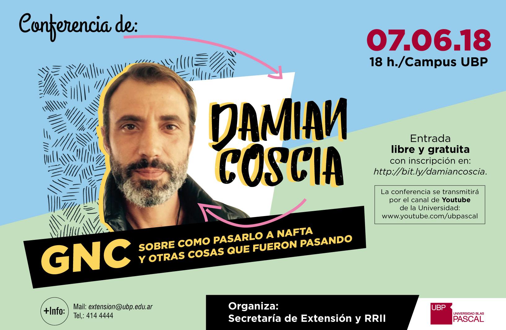 Conf-DAMIAN-COSCIA-RedPloy