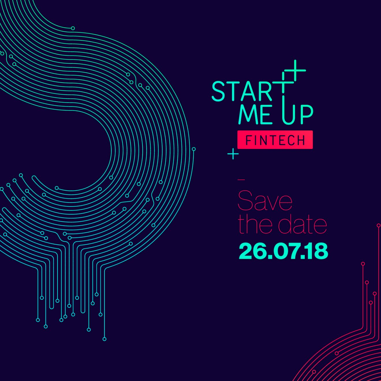 01. Save the date - SMU Fintech