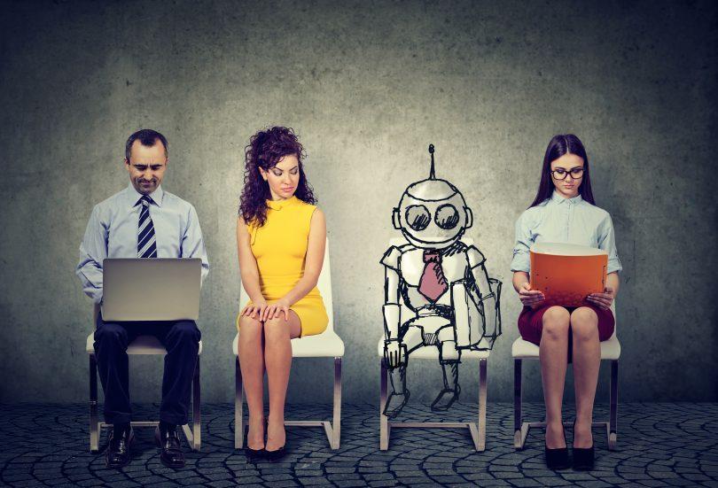 El futuro de los empleos